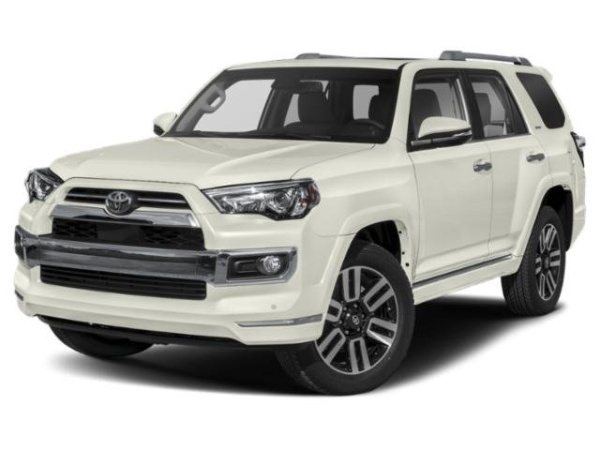 2020 Toyota 4Runner in Greenville, SC