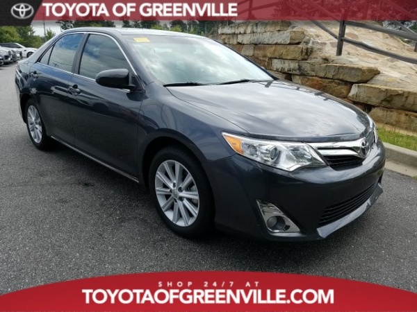 2012 Toyota Camry in Greenville, SC