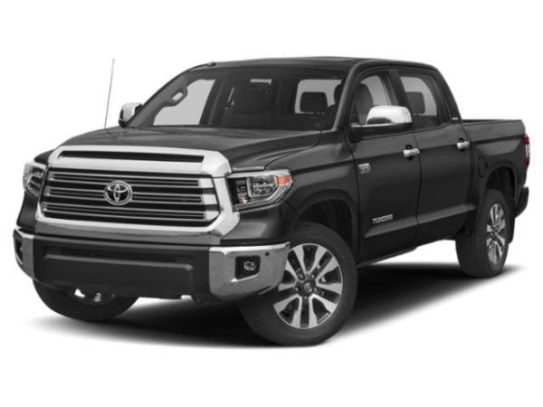 2020 Toyota Tundra in Greenville, SC