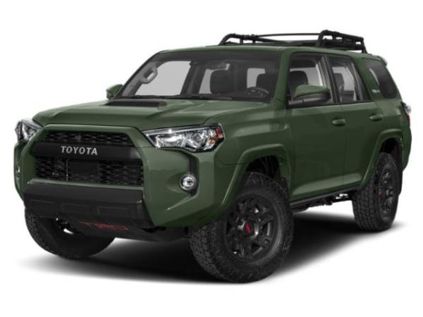 2020 Toyota 4Runner in Greenville, SC