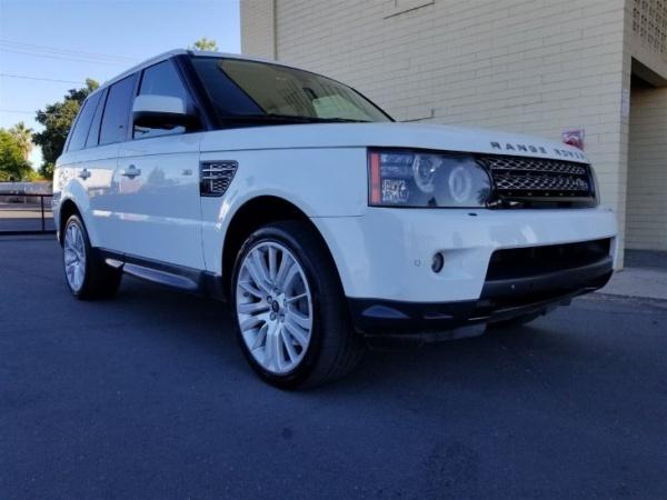 Land Rover Sacramento >> 2013 Land Rover Range Rover Sport Hse Lux For Sale In Sacramento Ca