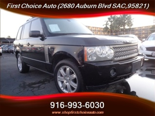 Used Land Rover For Sale In Sacramento Ca 200 Used Land Rover