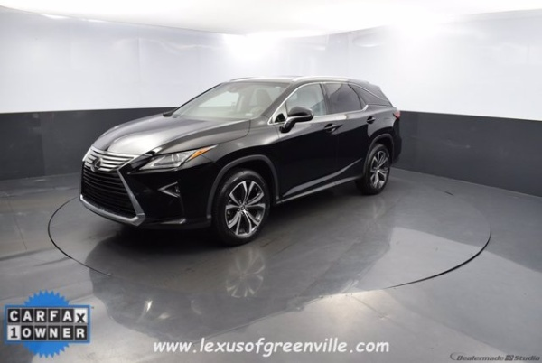 2019 Lexus RX in Greenville, SC