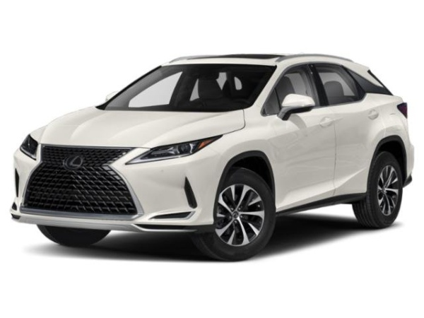 2020 Lexus RX in Greenville, SC