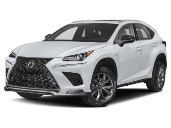 2020 Lexus NX in Greenville, SC