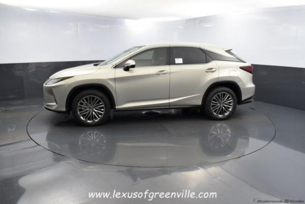 2020 Lexus RX in Greenville, SC