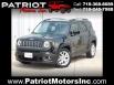 2016 Jeep Renegade Latitude FWD for Sale in Colorado Springs, CO