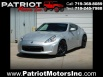 2015 Nissan 370Z Base Coupe Auto for Sale in Colorado Springs, CO