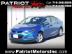 2017 Chevrolet Cruze LT with 1SD Sedan Automatic for Sale in Colorado Springs, CO