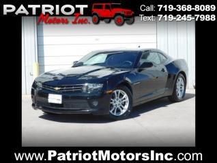 Used Chevrolet Camaros for Sale | TrueCar