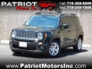 2017 Jeep Renegade Latitude FWD for Sale in Colorado Springs, CO