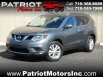2015 Nissan Rogue SV FWD for Sale in Colorado Springs, CO