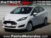 2016 Ford Fiesta S Sedan for Sale in Colorado Springs, CO