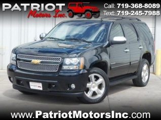 2014 Chevy Tahoe For Sale >> Used 2014 Chevrolet Tahoe For Sale 270 Used 2014 Tahoe Listings