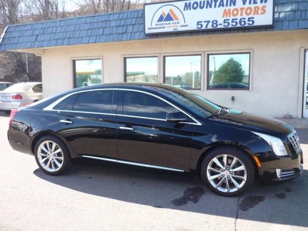 2014 Cadillac XTS in Colorado Springs, CO