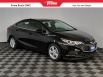 2017 Chevrolet Cruze LT with 1SD Sedan Automatic for Sale in Hanover, MA