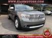 2012 Dodge Durango Crew RWD for Sale in Denton, TX