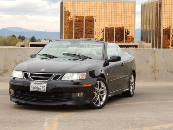 2005 Saab 9-3 in Glendale, CO