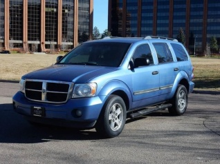 Dodge Durango For Sale Near Me >> Used Dodge Durangos For Sale In Denver Co Truecar