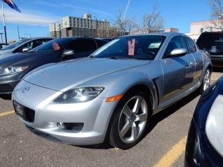 Used Mazda Rx 8 For Sale Search 57 Used Rx 8 Listings Truecar