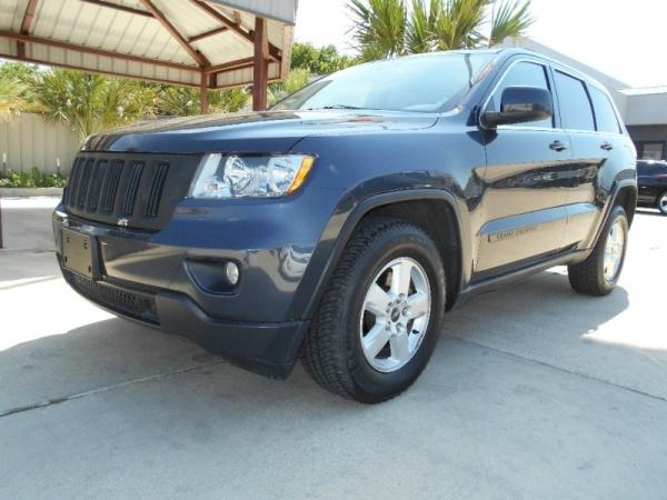 2013 Jeep Grand Cherokee in Killeen, TX