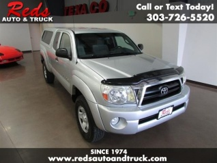 Used Toyota Tacoma for Sale | Search 2,198 Used Tacoma