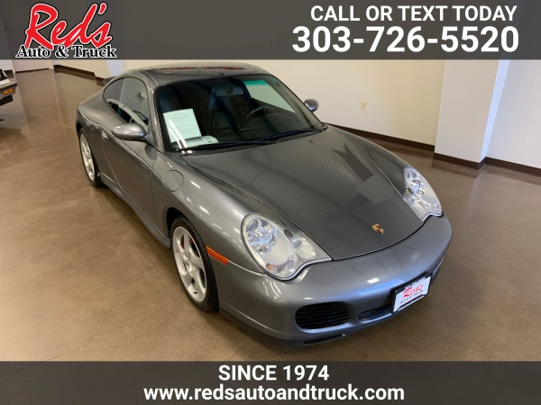 2008 Porsche 911 Turbo For Sale By Owner In Colorado Springs Co 80904 60900