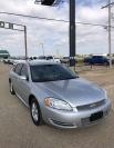 2015 Chevrolet Impala  for Sale in Amarillo, TX