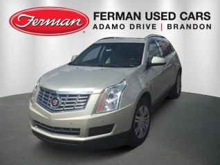 Used Cadillac Srx For Sale In North Port Fl 128 Used Srx Listings
