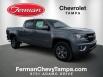 2020 Chevrolet Colorado Z71 Crew Cab Standard Box 4WD for Sale in Tampa, FL