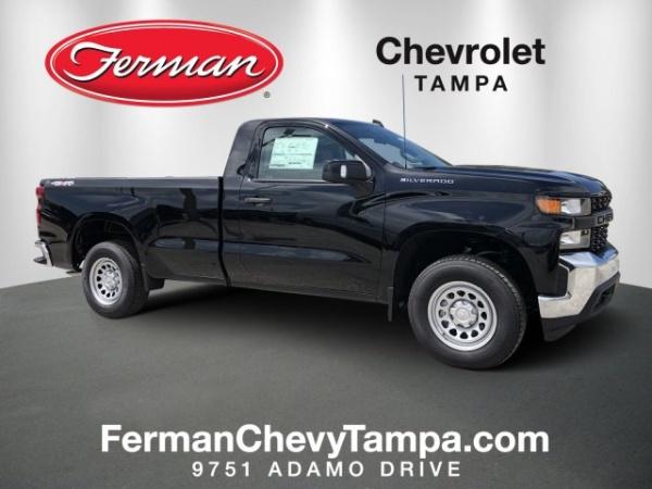 2019 Chevrolet Silverado 1500 in Tampa, FL