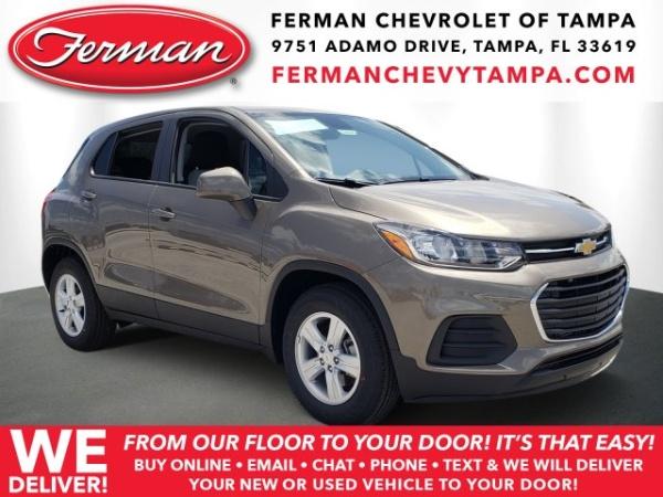 2020 Chevrolet Trax in Tampa, FL