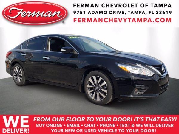 2017 Nissan Altima in Tampa, FL