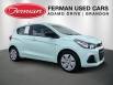 2017 Chevrolet Spark LS Automatic for Sale in Tampa, FL