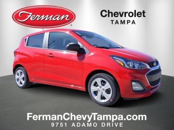2020 Chevrolet Spark in Tampa, FL