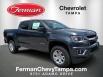 2020 Chevrolet Colorado LT Crew Cab Short Box 2WD for Sale in Tampa, FL