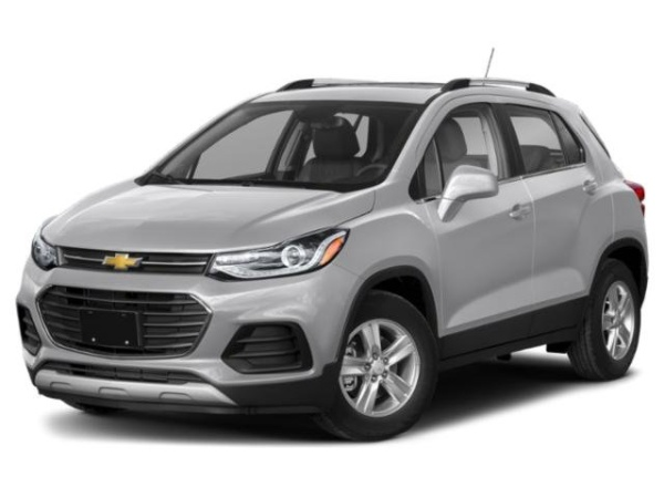 2020 Chevrolet Trax in Tampa, FL