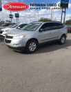 2011 Chevrolet Traverse LS FWD for Sale in Tampa, FL