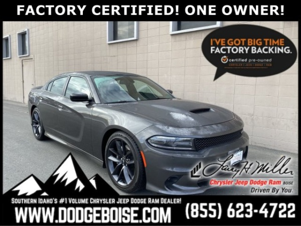 2019 Dodge Charger in Boise, ID