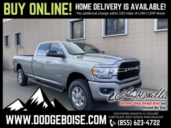 2020 Ram 3500 in Boise, ID