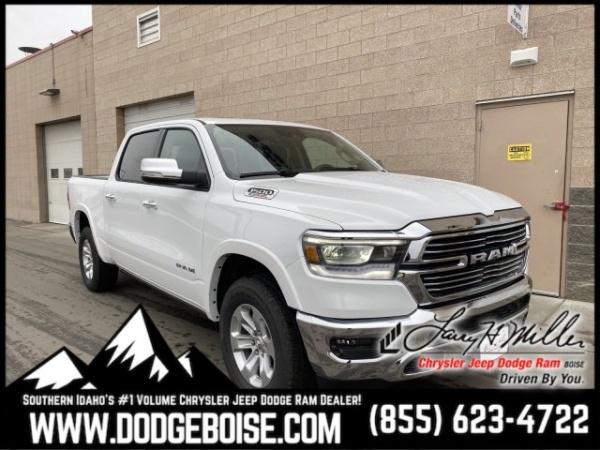 2020 Ram 1500 in Boise, ID