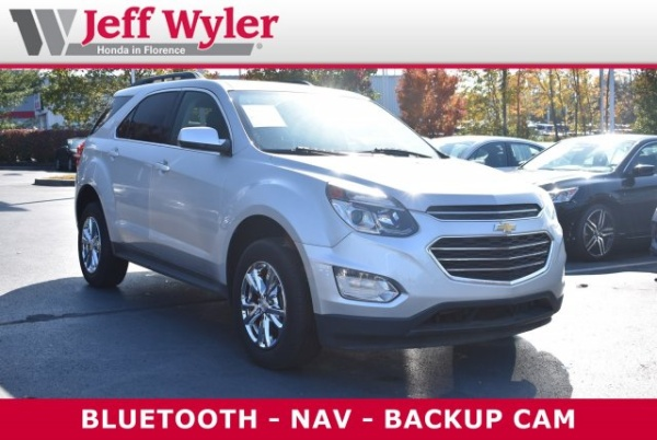 2016 Chevrolet Equinox in Florence, KY