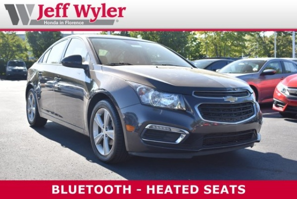 2015 Chevrolet Cruze in Florence, KY