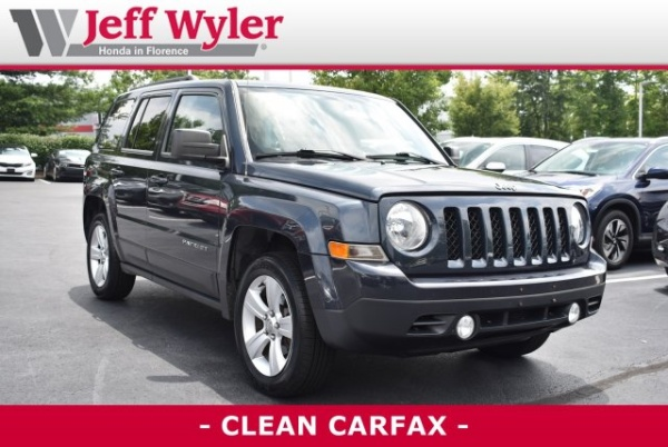 2014 Jeep Patriot in Florence, KY