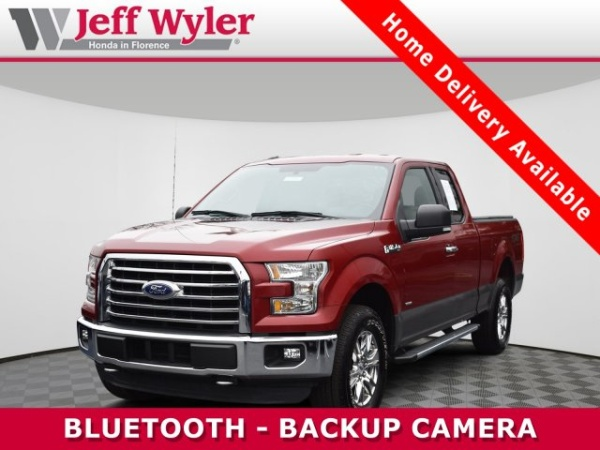 2015 Ford F-150 in Florence, KY