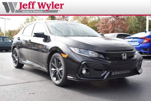 2020 Honda Civic in Florence, KY