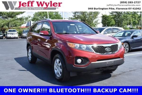 Used Kia Sorento For Sale In Florence Ky U S News