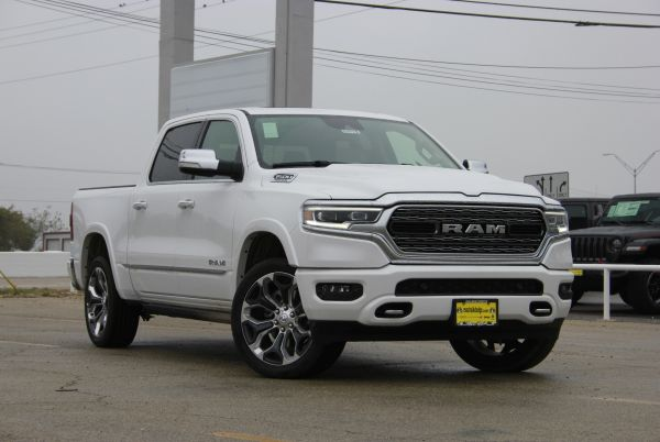 2020 Ram 1500 in Temple, TX