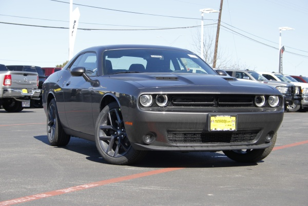 2020 Dodge Challenger in Temple, TX