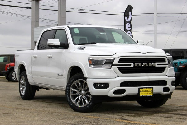 2020 Ram 1500 in Temple, TX